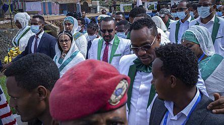 Ethiopie : dernier jour de campagne avant les législatives