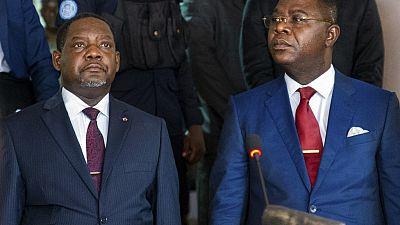 Centrafrique : guerre d'influence entre la France et la Russie