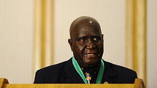 Décès de Kenneth Kaunda, père de l'indépendance zambienne
