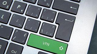 VPN görsel