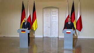 Οι γερμανοπολωνικές σχέσεις στο επίκεντρο της συνάντησης Ντούντα - Σταϊνμάγερ