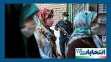 انتخابات ریاست جمهوری ایران