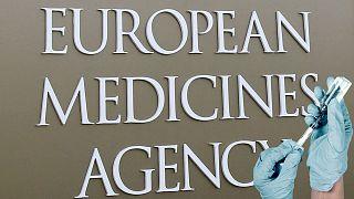 آژانس دارویی اروپا