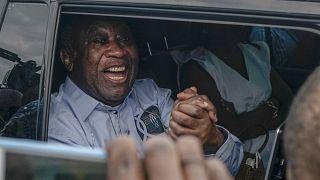 Nach Freispruch: Gbagbo kehrt in die Elfenbeinküste zurück