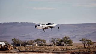 Three remotely piloted global races take place in 2021.