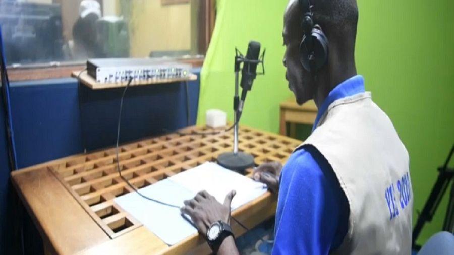 Cameroun : une émission de radio faite par des réfugiés pour les réfugiés |  Africanews