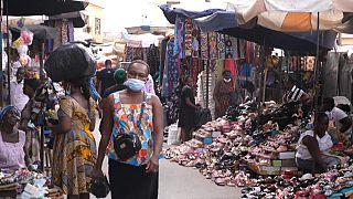 Togo: economy suffers under coronavirus-prevention border closure