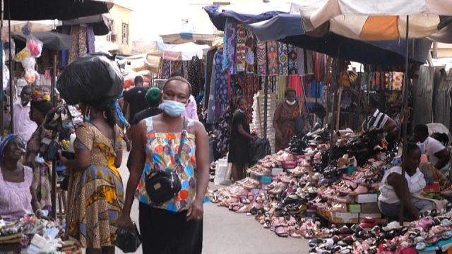 Togo : la fermeture des frontières terrestres pèse sur les populations et l'économie