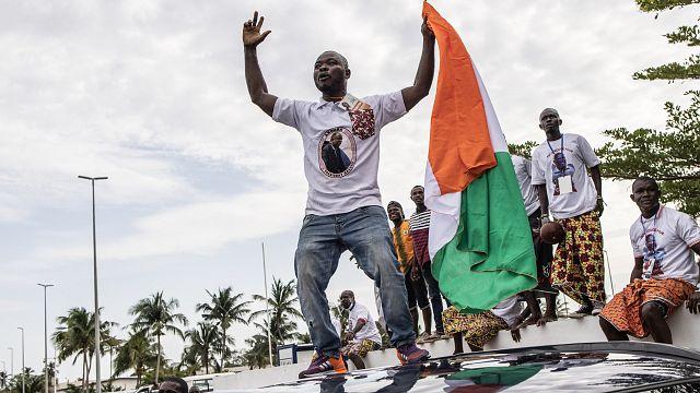 Côte d'Ivoire : les partisans de Gbagbo en liesse