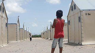 Colombia acoge a cientos de miles de refugiados venezolanos