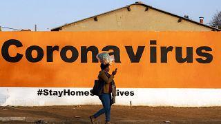 Résurgence des cas de coronavirus en Afrique