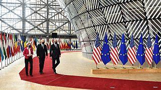 Европа рада, что из Америки приехал не Трамп