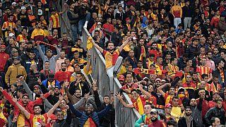 Ligue des Champions : Espérance Tunis vs Al Ahly, avec du public