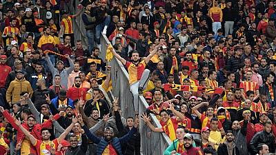 Champions League: Fans to be allowed in stadium to watch Esperance vs Al Ahly
