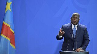 RDC : Félix Tshisekedi appelle à la collaboration avec l'armée à Béni