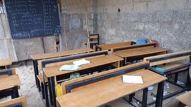 Nigeria : des enseignants et étudiants manquants après une attaque