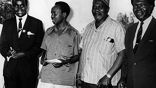 The contrasting fates of the fathers of African independence