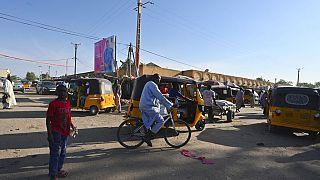 Covid-19 : le Niger rouvre ses frontières terrestres