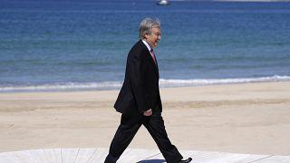 BM Genel Sekreterliği'ne 2. defa seçilen Antonio Guterres kimdir?