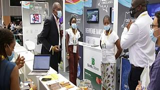 African start-ups showcase innovations at Vivatech 2021