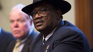 Namibie : décès de Vekuii Rukoro, le chef suprême des Herero
