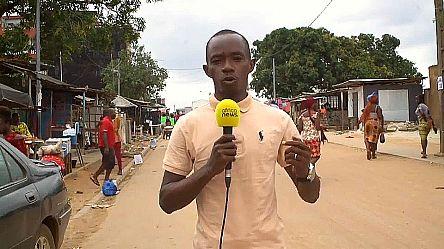 Yopougon, le fief de Laurent Gbagbo dans la joie