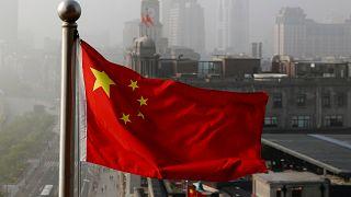Rapor   ABD'nin nüfuz ettiği ülkelerde artık Çin rüzgarı esiyor