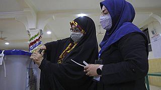 В Иране прошли президентские выборы