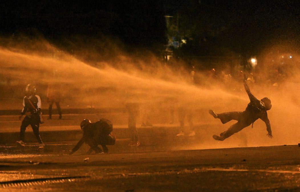 June 12, 2021. Juan Barreto/AFP
