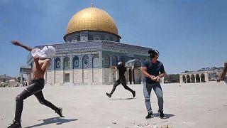 Palästinensische Autonomiebehörde sagt Impfdeal mit Israel ab