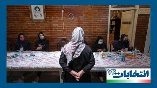 انتخابات ۱۴۰۰ ایران