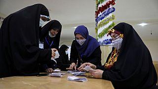 Iran : Ebrahim Raïssi vainqueur avec 62% des voix (résultats partiels officiels)