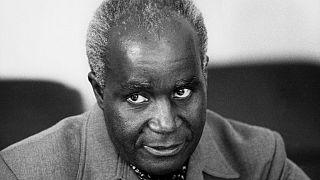 Zambie : la presse salue la mémoire de Kenneth Kaunda