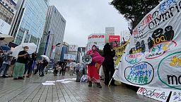 No habrá zonas para aficionados en los Juegos Olímpicos de Tokio