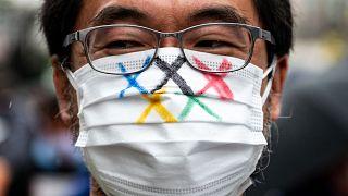 Keine Steuergelder oder Impfungen für Olympia: In Japan gibt es eine Mehrheit gegen die Austragung.