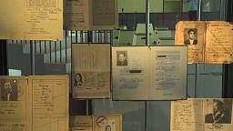 Un museo muestra los desplazados alemanes tras la II Guerra Mundial