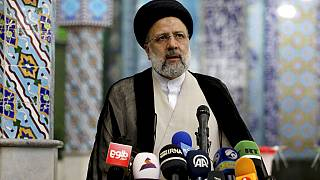 Judge Ebrahim Raisi has been elected the eighth president of the Islamic Republic of Iran.