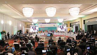 L'eco, monnaie commune d'Afrique de l'Ouest, sera lancée en 2027