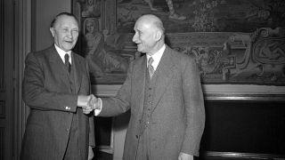 Vaticano: dichiarato Venerabile Robert Schuman, padre dell'unità europea