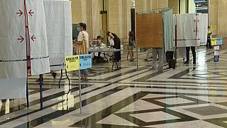Érdektelenség a regionális választásokon Franciaországban