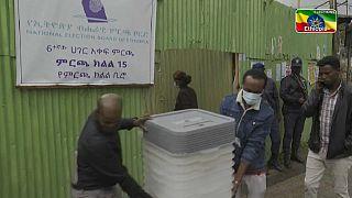 Ethiopie : enjeux des élections du 21 juin