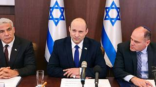 نفتالی بنت، نخستوزیر اسرائیل