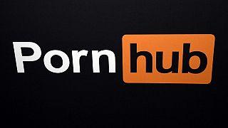 PonHub Logo - ARCHIV
