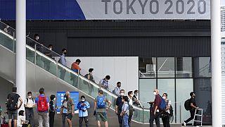 Tokyo2020: Olimpiadi aperte al pubblico, ma a numero chiuso