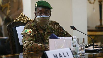 ECOWAS keeps Mali suspended despite civilian prime minister