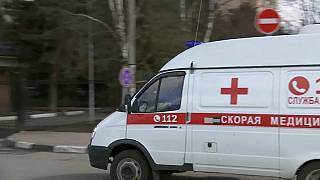 Neue Corona-Fälle werden fast ausschließlich der Delta-Variante in Moskau zugeschrieben