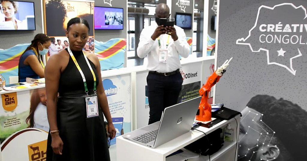 Vivatech: Unir startups africaines et diaspora   Africanews