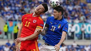 Евро-2020: Италию пока не остановить
