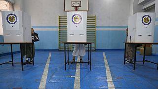 Partido de Nikol Pashinian lidera legislativas na Arménia com 58% dos votos