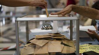 Stravince l'astensione alle regionali francesi: vota solo un elettore su tre